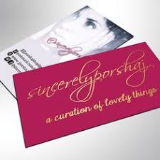 I Need Business Cards Today Gold Foiled Business Cards For Heather Renae Designs Loved All