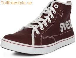 svea skor fashion dam sneakers sportskor skor canvas svea smö 15