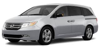 2012 Honda Odyssey Roof Rack by Amazon Com 2012 Honda Odyssey Reviews Images And Specs Vehicles