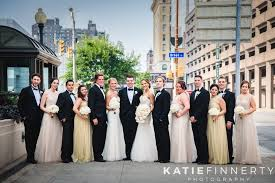 Wedding Photographers Rochester Ny Inn On Broadway Rochester Wedding Clare U0026 Drew Bridal Parties