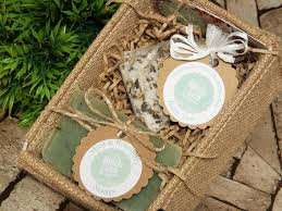 soap and bath tea gift set christmas gift for her stocking