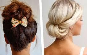 coiffure pour mariage cheveux mi coiffure temoin mariage cheveux mi les tendances mode du