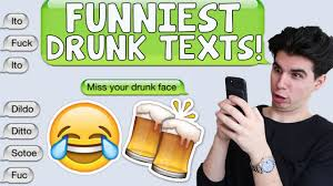 Trending Funny Text Messages To - funniest drunk text messages epic fails youtube