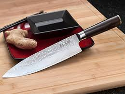 high end kitchen knives kan chef knife a pro chef knife for everyone indiegogo