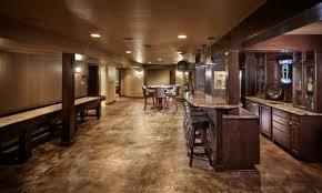Best Basement Flooring Options Unthinkable Best Basement Flooring Options For A D Basement