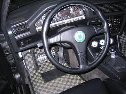 Bmw E30 Interior Restoration Bmw E30 M3 Jdmeuro Com Jdm Wheels And Trends Archive