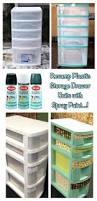 Garden Storage Containers Plastic Storage Bins Lockable Plastic Garden Storage Box Litre Jumbo Lid