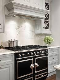 Kitchen Stove Backsplash - Stove backsplash