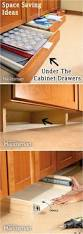 drawers kitchen cabinet organization ideas exitallergy com