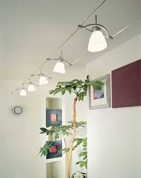 Ceiling Track Lights For Kitchen by Bathroom Elegant Plug In Wall Track Lighting Also Ceiling Lights