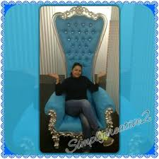 throne chair rental lt blue throne chair it for a or king rental yelp