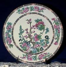 indian tree china replacements by maddock sons