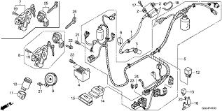 yamaha zuma 50cc scooter wiring diagram cheap 3 wheeled 50cc