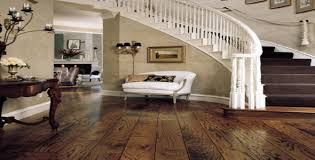 different types of flooring for homes and the benefits of each