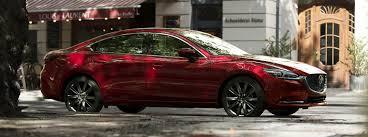 mazda car ratings turbocharged 2018 mazda6 engine specs and fuel economy ratings