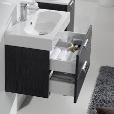bagno mobile arredo bagno alma mobile bagno moderno in rovere pa