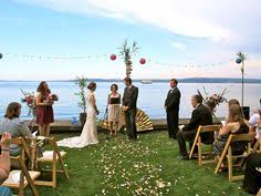 small wedding venues island farms grapevine covered dining room world s best