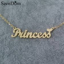 Name Chains Gold Compare Prices On Name Chains Gold Online Shopping Buy Low Price