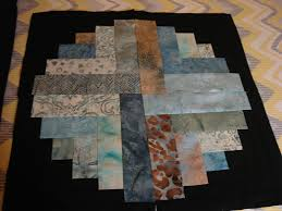 quilt pattern round and round free motion quilting mulberrypatchquilts