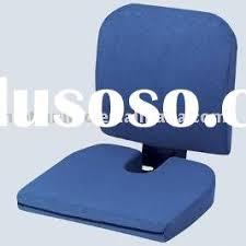Desk Chair Seat Cushion by Foam Cushions For Office Chairs Chair Pads U0026 Cushions