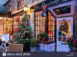 Window Decorations For Christmas Uk by Derbyshire Christmas Stock Photos U0026 Derbyshire Christmas Stock