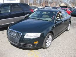 2005 audi a6 3 2 quattro sedan audi used cars trucks for sale enfield enfield auto