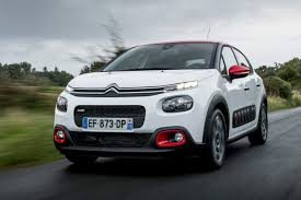 new citroen c3 new citroen c3 2016 review auto express