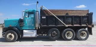 kenworth mechanics truck 1984 kenworth w900 dump truck item f8230 sold april 24