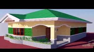 Bungalo House Plans 3 Bedroom Bungalow House Design Philippines Youtube