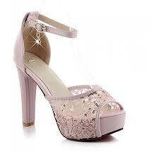chaussures femme mariage chaussures femme mariage habillé noir blanc talon aiguille