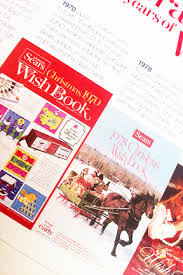 christmas wish book the sears wish book is 60 remember when becker aka