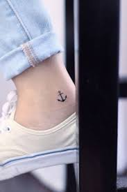25 excellent small anchor tattoo ideas for women styleoholic