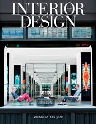 Interior Design Magazines by Behind The Scenes 2016 Covers