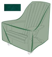 green chair covers adirondack outdoor cover chair covers plow hearth