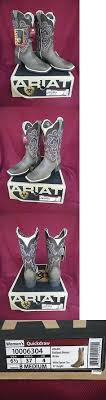 s quickdraw boots boots 159002 10017387 ariat s sport rider square toe