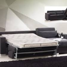 Leather Sectional Sofa Bed Best 25 Small Sectional Sleeper Sofa Ideas On Pinterest Sleeper