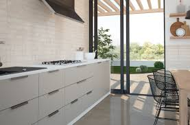 Kitchen Walls Kitchen Wall Backsplash Ideas With Alchimia Ivory Tile By Cifre