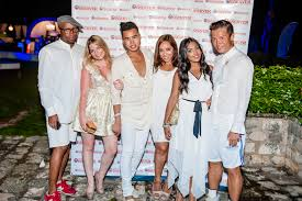 all white party wide shut the all white party style