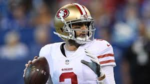 Brian Hoyer Memes - sign former 49ers qb brian hoyer after jimmy garoppolo trade