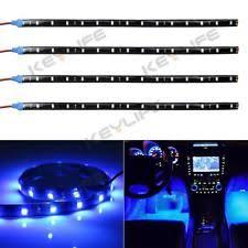 Car Interior Leds Car Interior Lights Ebay