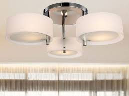 Kitchen Flush Mount Ceiling Lights Flush Mount Ceiling Lights For Living Room Franyanez Photo