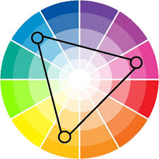 Color Sheme Triadic Color Scheme What Is It And How Is It Used