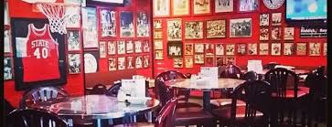 Backyard Bistro Cary Nc The 15 Best Sports Bars In Raleigh