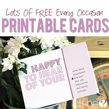 all occasion cards free printables all occasion cards