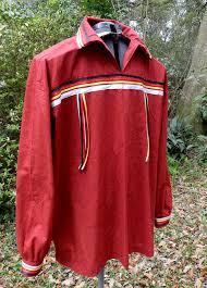 ribbon shirt creekfire mens ribbon shirt muskogee american