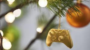 Notre Dame Christmas Ornament For The Ultimate Gaming Fan 5 000 Gold Plated Xbox Christmas