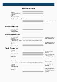 great resume template beautiful great resume templates my resume