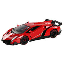 lamborghini toddler car 1 14 lamborghini veneno gravity sensor dangling radio remote
