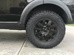 land rover lr3 lifted 275 70 18 on lr3 expedition portal