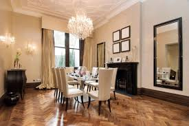 Nice Dining Rooms Shoisecom - Fancy dining room